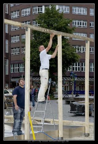 SummerCity Hamburg Aufbau Bild2