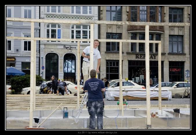 SummerCity Hamburg Aufbau Bild3